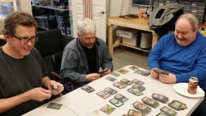 Board Games + SEM 3